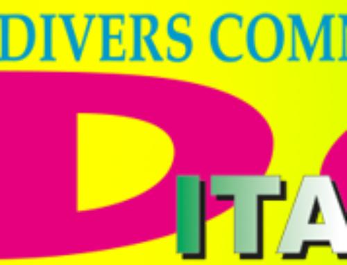 ARCHEOLOGIA SUBACQUEA – CORSO e WORKSHOP CDC ITALIA 2019