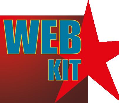 Web Kit Plongeur
