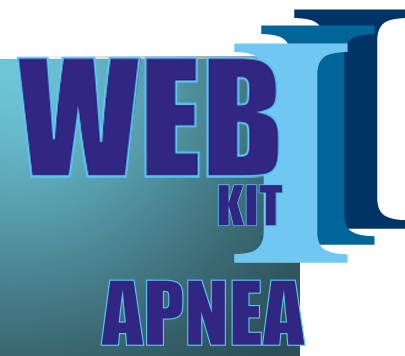 Web Kit Apnea