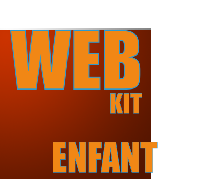 Web Kit Enfant