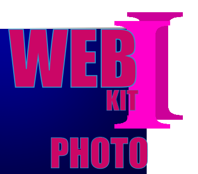 Web Kit Underwater Photografer